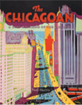 Cover of the November 23, 1929 issue of The Chicagoan